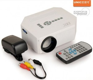 Projecteur UC30 Aliexpress
