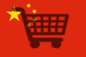 commander un produit en Chine
