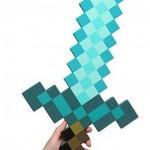Jouets Minecraft version Aliexpress
