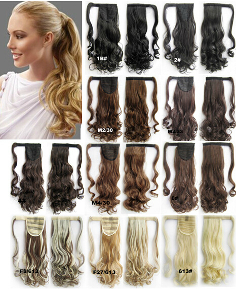 extensions de cheveux aliexpress