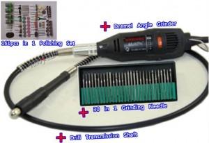 Dremel Multipro aliexpress et accessoires