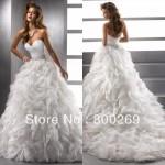 robe de mariée aliexpress