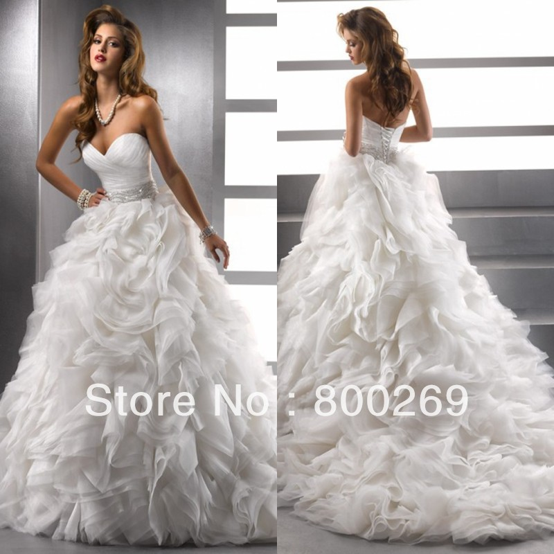 robe de marie aliexpress - La Roub De Mariage