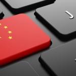 clavier drapeau chinois