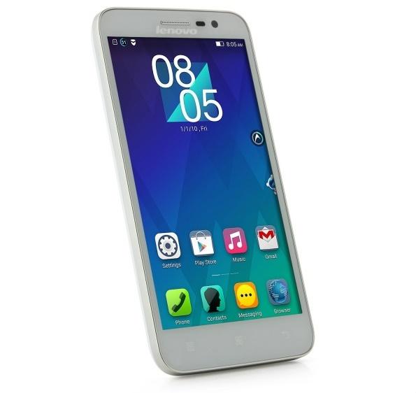 Mobile-chinois-4g-Lenovo A806 4G.