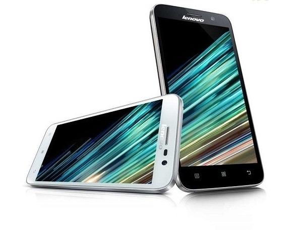 Mobile-chinois-4g-Lenovo a806-4G