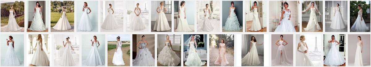 Robe de mariée pas cher Aliexpress - Mon avis en 2016