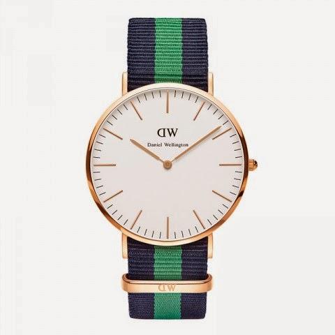 classic wd daniel wellington warwick