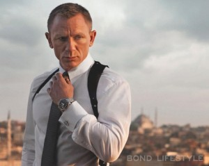 ocean seamaster james bond skyfall