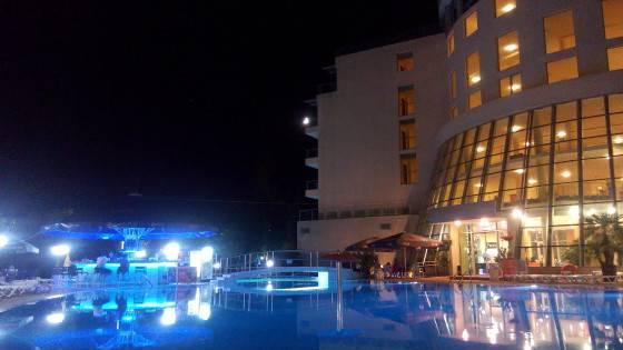 Prise de vue en Landvo S6 Nuit