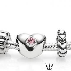 Mon avis sur les bijoux Pandora pas cher fabriqués en Chine