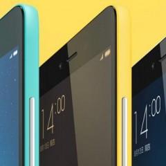Xiaomi Redmi Note 2 – Téléphone le plus vendu sur Aliexpress