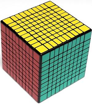 rubiks cube geant 10x10