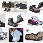 Chaussures AliExpress – Mon avis sur les chaussures de marque