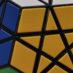 Megaminx : Les nouveaux Rubik's cube qui font fureur à l'école
