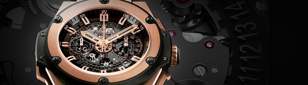 Montre Hublot Aliexpress header