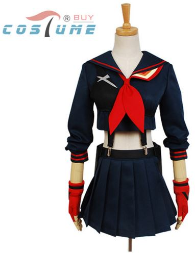 Aliexpress cosplay ryuko matoi