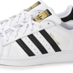 Mon avis sur les Adidas Superstar de Aliexpress