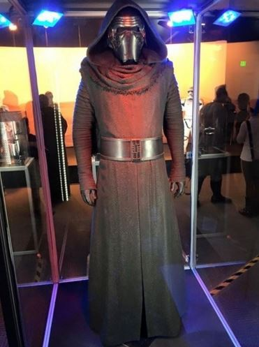 aliexpress star wars kylo cosplay