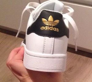 arriere des adidas superstar aliexpress