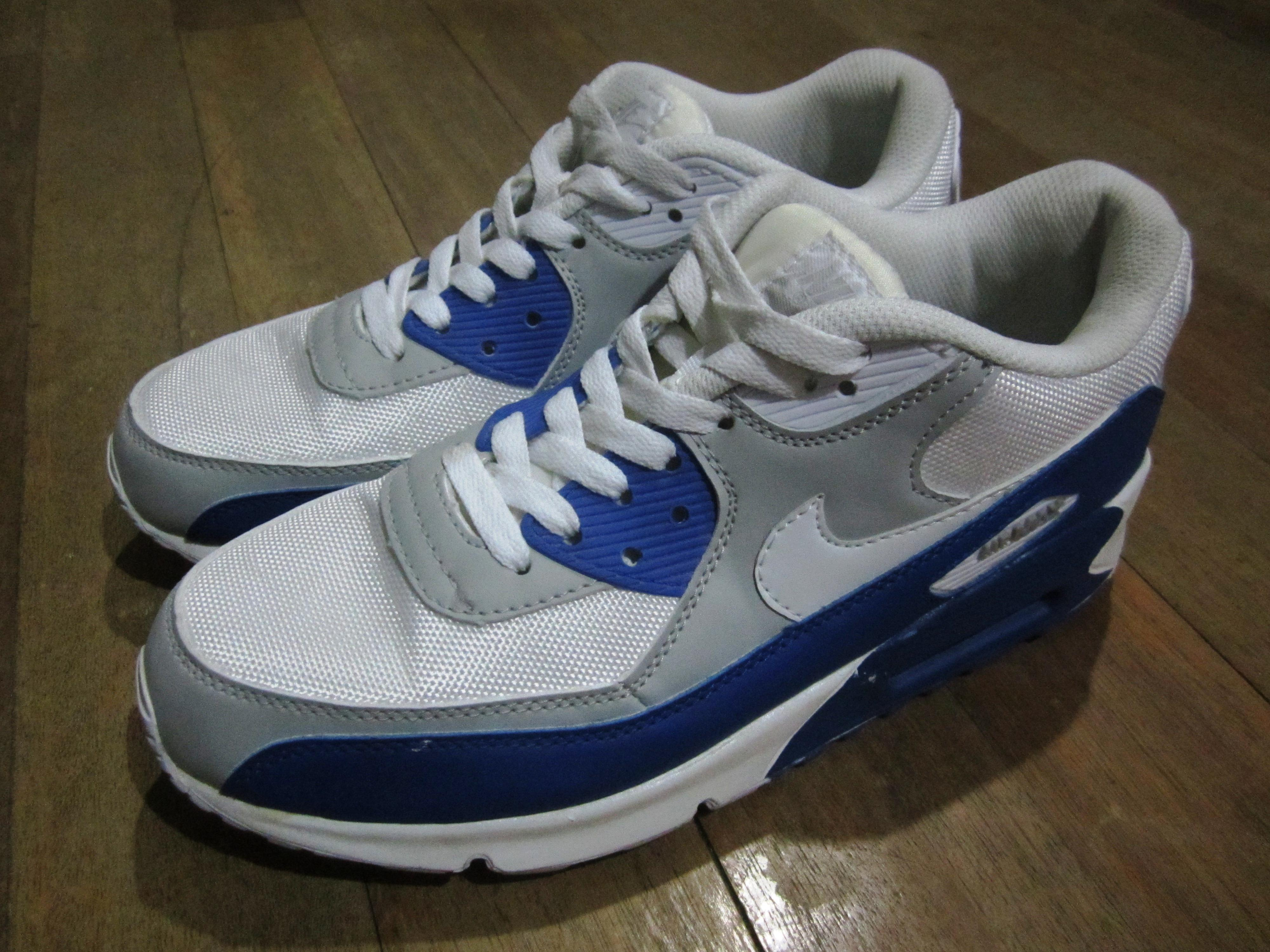 Nike Air Max 90 Pas Cher Aliexpress