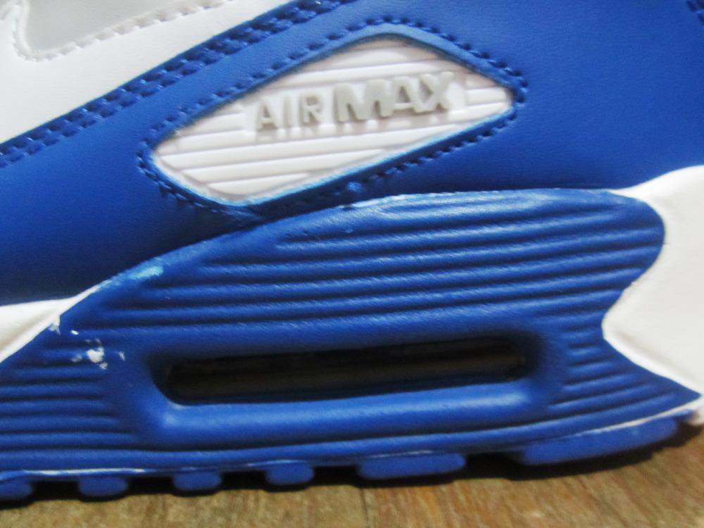 pretty nice e0afd c8c2a Nike Air Mag Pas Cher Chine