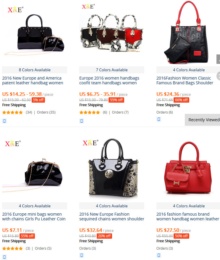 sacs à main goyard aliexpress