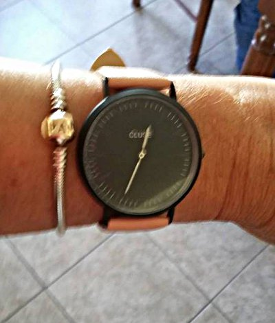 Super Montre Cluse version Aliexpress - A acheter absolument ? KJ07