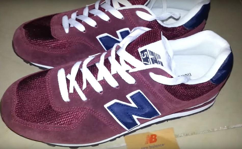 new balance rose aliexpress