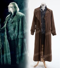alastor maugrey cosplay costume harry potter aliexpress