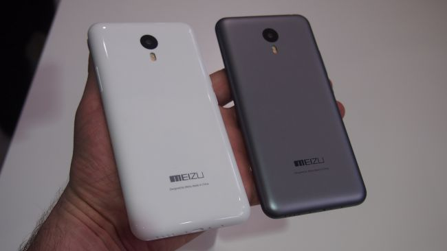 Meizu M2 version Note Aliexpress