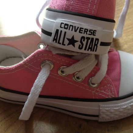 converse all star enfant fille aliexpress derriere