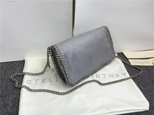 petit Sac à main stella mccartney gris aliexpress