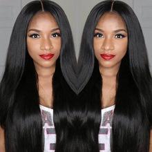 cheveux naturels aliexpress 2