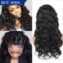 cheveux naturels aliexpress