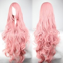 cheveux synthétiques cosplay aliexpress