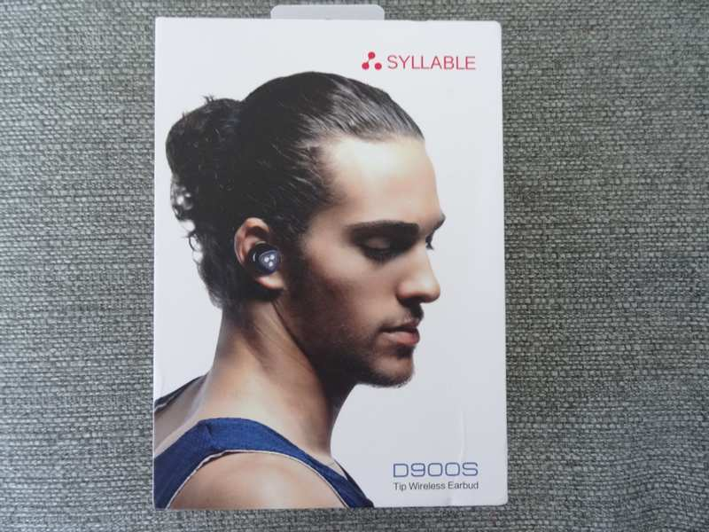 Syllabe D900S Boitier emballage - Gearbest - Avis-express
