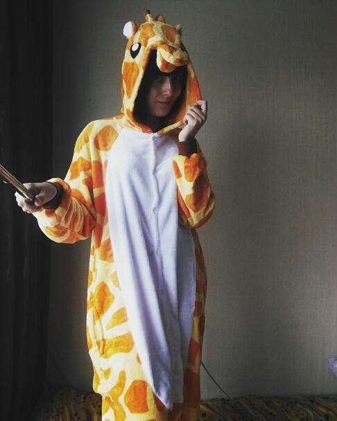 Kurugumi Girafe Aliexpress