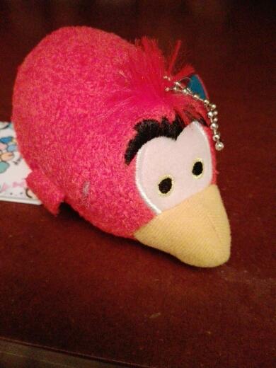 Tsum Tsum avec une couture ratée Aliexpress