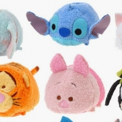 Les peluches Tsum Tsum Disney version pas cher surAliExpress