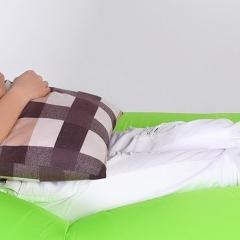 Test du Lazybag, le matelas gonflable ultra léger de chez Gearbest