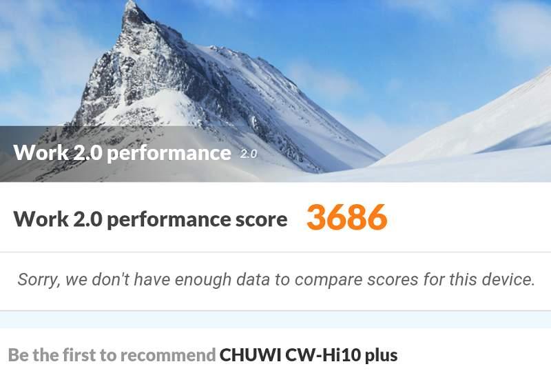 chuwi-hi10-plus-resultats-test-de-puissance-workbench
