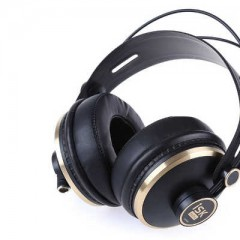 ISK H9999 – Un casque de monitoring studio pas cher