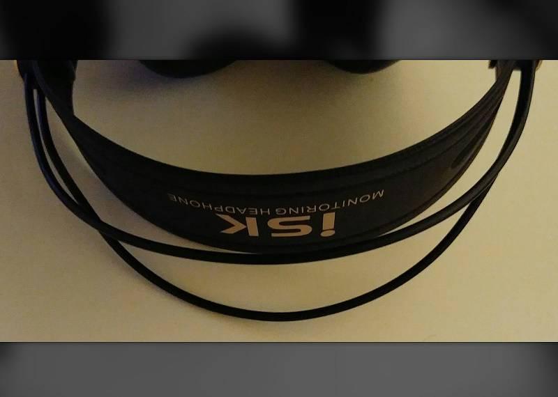 ISK HD9999 - tenue du casque et confort - gearbest et avis-express