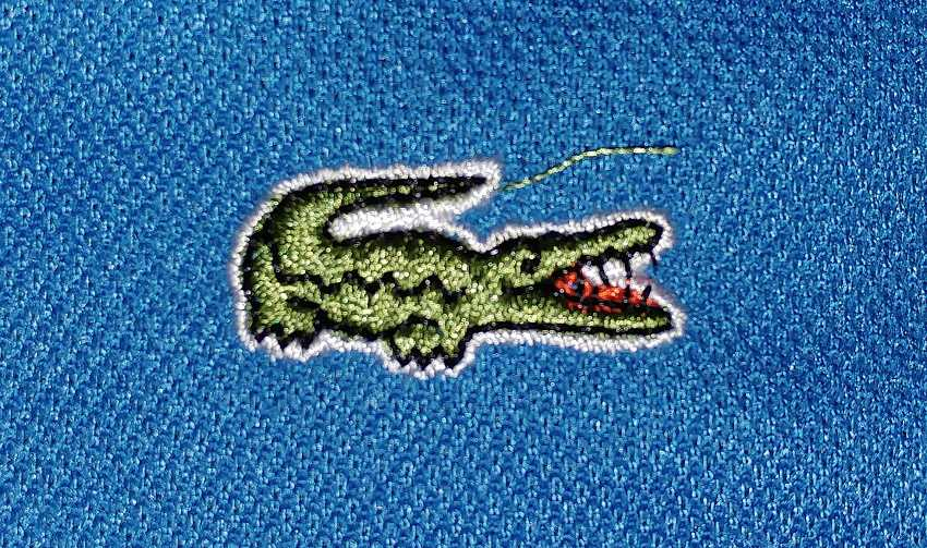 polo-lacoste-ioffer logo crocodile