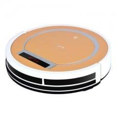 Test de l'aspirateur robot iLife X5