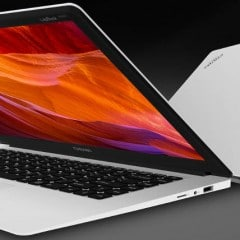 Test du Chuwi LapBook – Le premier ordinateur portable de Chuwi