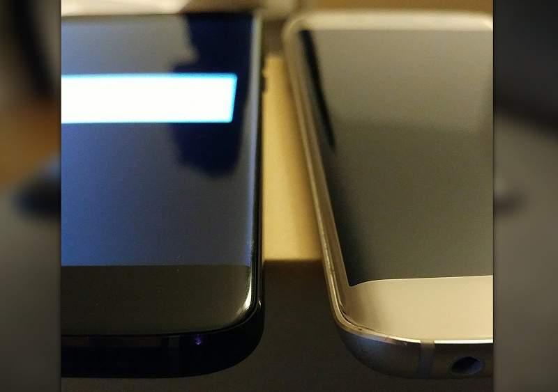 elephone-s7-comparaison-bordure-ecran-avec-galaxy-s6-edge