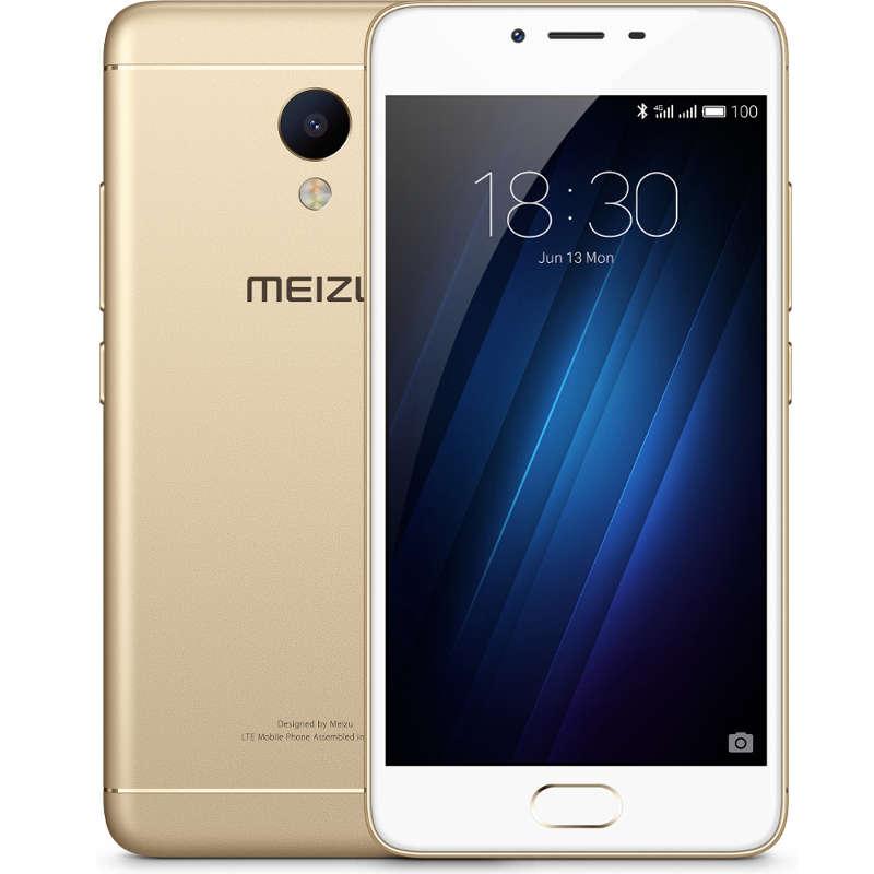 Meizu M3s comparatif téléphone pas cher