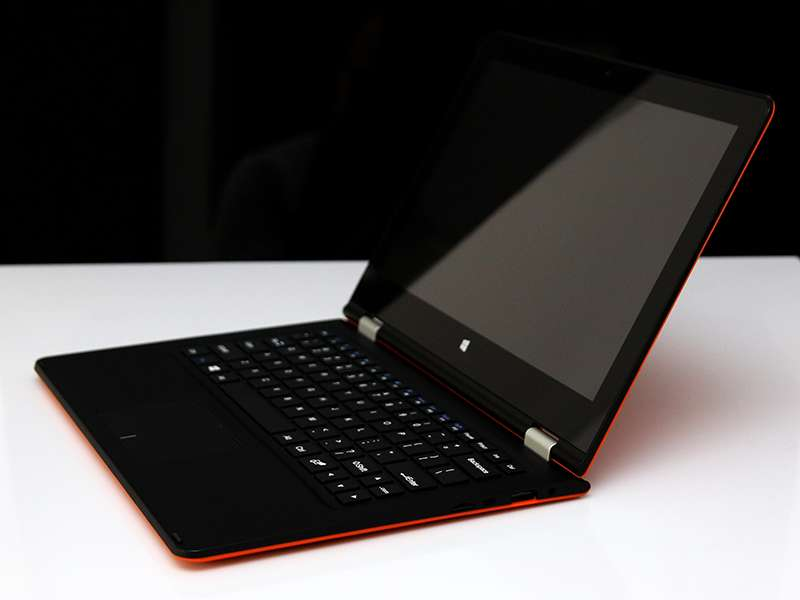 Test Voyo A1 Tablette pc - 0007